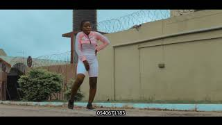 Reekado-Banks-Like-feat.-tiwa-savage-fiokee_-_Official Dance Video