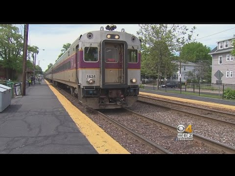 I-Team: Wi-Fi Poles Proposed Along MBTA Commuter Rail Tracks Anger Communities