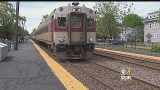 I-Team: Wi-Fi Poles Proposed Along MBTA Commuter Rail Tracks Anger Communities