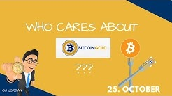 BITCOIN SIMPLIFIED #21 | Is Bitcoin Gold Already Forked? Is BTG a scam?