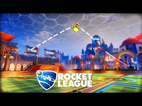 I Recreated the most Iconic Rocket League Goals thumbnail