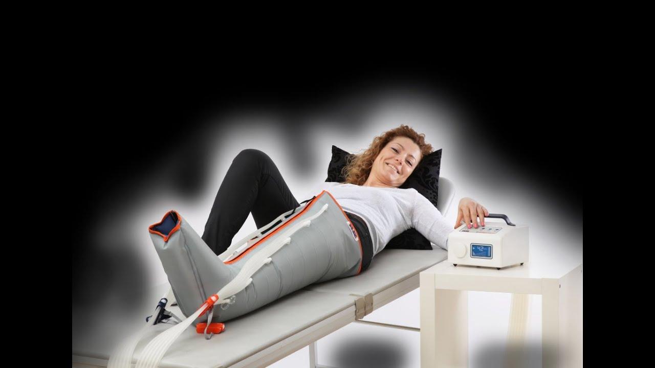 Zuhause lymphomat für Lymphdrainagegeräte günstig