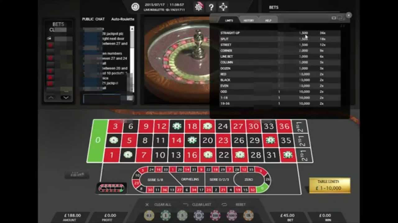 Rrsys roulette prediction bingo with free signup bonus no deposit