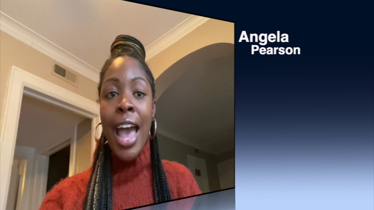 Angela Pearson, Awesome Ambitions alumnae