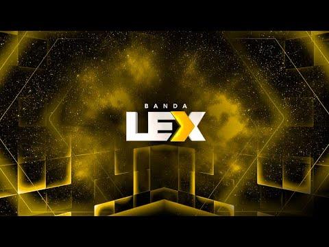 DVD Oficial Banda Lex Luthor 20anos