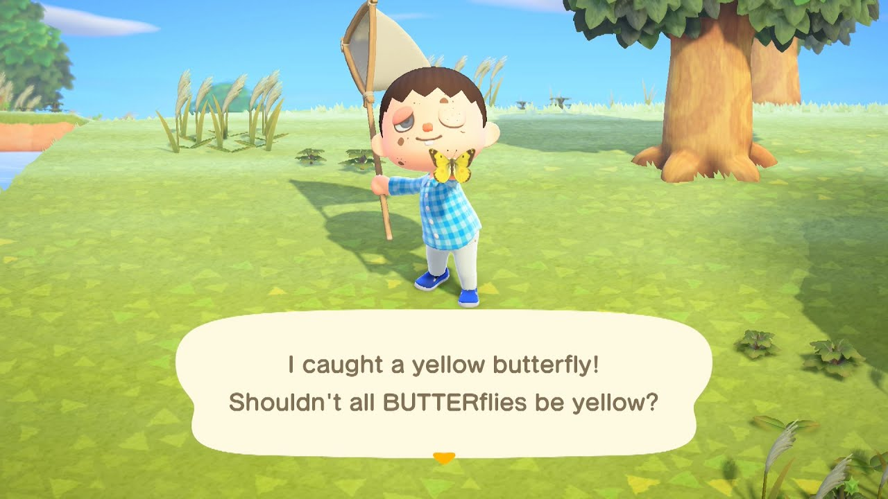 How To Craft A Net And Catch Bugs Animal Crossing New Horizons Youtube # berry bees (tv series). how to craft a net and catch bugs animal crossing new horizons