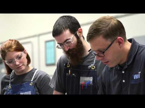 Western Industrial Tooling - Brand Video