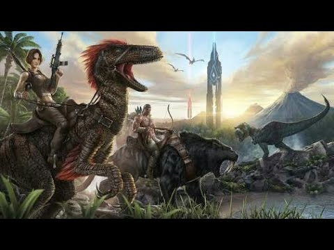 Top 3 Xbox One Dinosaur Games Youtube