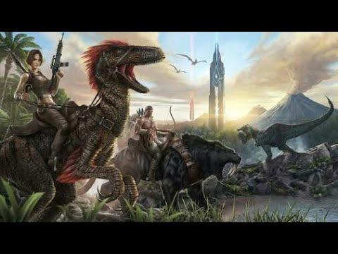 Top Xbox One Dinosaur Games