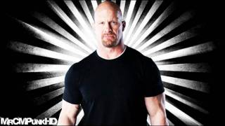 "WWE:Stone Cold Steve Austin Theme ""I Won"