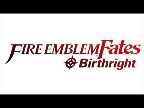 Fire Emblem Fates - Alight (Storm)