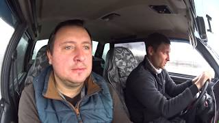 Дальнобой по России # 26 Рейс Тольяти - Ростов - на - Дону и ремонт кардана.