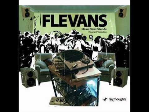 Flevans - Begin Again