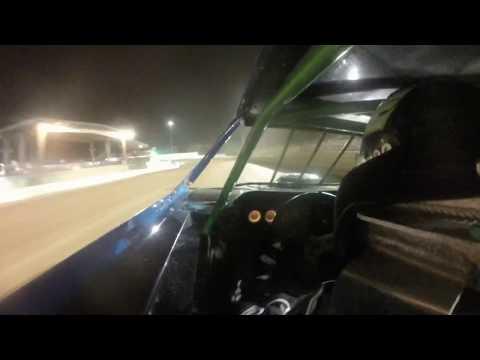 Bedford Speedway 2016 Fall Fest e-mod heat race