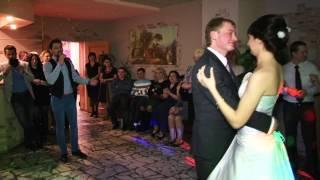 Поющий ведущий на свадьбу - Алексей Франгулов