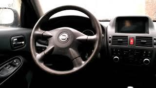Тест-Драйв чОткой тачки/Nissan Almera N16 Рестайлинг.