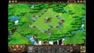 My Lands первая онлайн стратегия с выводом денег