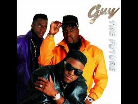 Guy - Smile