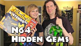 N64 Hidden Gems