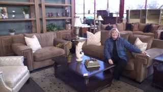 Terri's Consign And Design - Fairmont Designs Furniture
