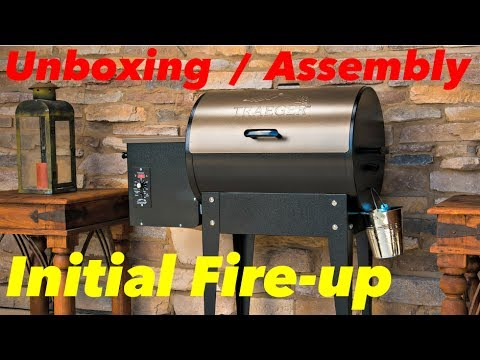 Top 10 Traeger Grills (Sep  2019): Reviews & Buyers Guide