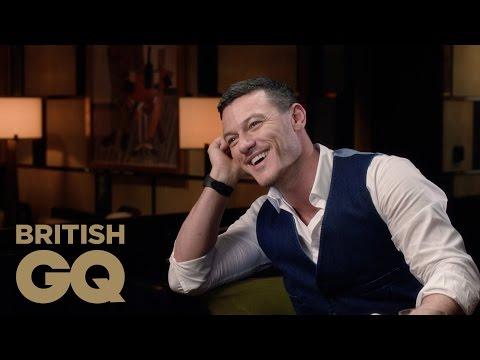 Luke Evans & Jack Whitehall chat over Two Whiskies I Haig Club –  Episode 2 I British GQ