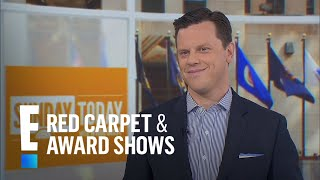 """Willie Geist Wants Jay-Z & Beyonce on """"Sunday Today"""" 