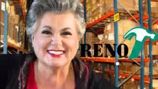 Ginette Reno Des caresses