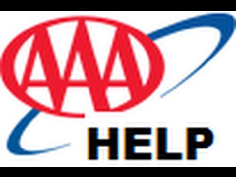 Triple Aaa Number >> Triple Aaa God S Roadside Assistance Youtube