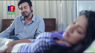 Aparajita | Tisha | Nisho | Romantic Natok | New Bangla Natok 2017
