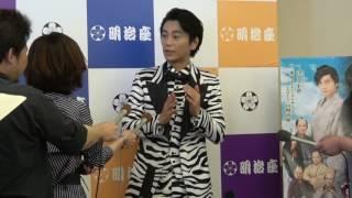 2017年6月2日(金)~30日(金) 氷川きよし 特別公演 一、ねずみ小僧 ...