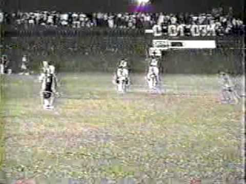 Marching Band Fight(Southern vs PV)98