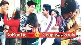 "BEST ""ROMANTIC TIKTOK😘❤COUPLE GOALS 2019""   Musically Relationship Goals   Cute Couples Musically"