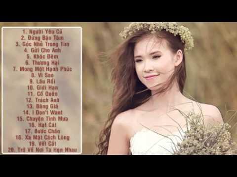 Tuyển tập những ca khúc hay nhất của Khởi My    2014 Full HD