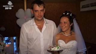 #390 | Волшебный свадебный торт. __ Magic wedding cake.