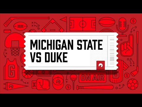 March Madness Day 8 Chalk Ninja And Jonny Oddsshark Picks For Michigan State Vs Duke Youtube