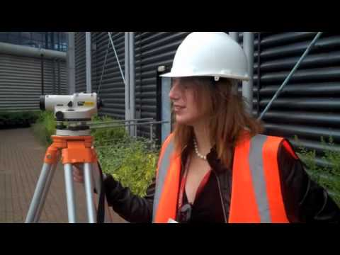 Kerrang! Radio: Danielle Perry Goes Back To College - Construction @ Stourbridge College