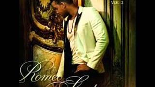 Romeo Santos - Cancioncitas de Amor LETRA