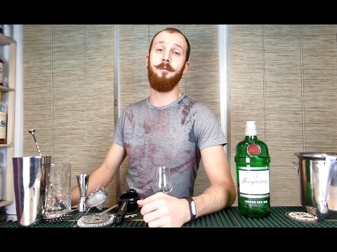 С чем и как пить джин правильно - о выборе закусок и напитков
