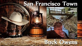 Watch Buck Owens San Francisco Town video