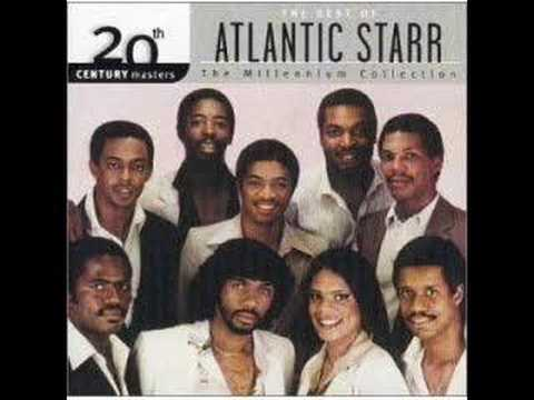 Atlantic Starr - More More More