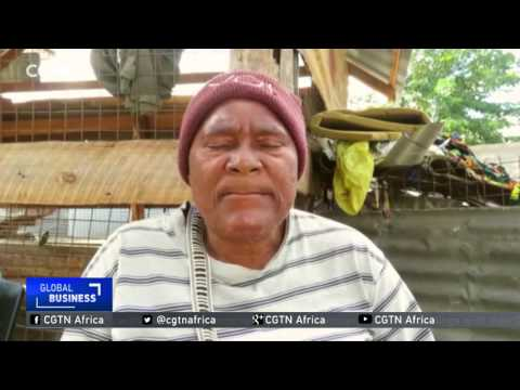 Tanzanite woman miner who disguised herself as man, hits jackpot