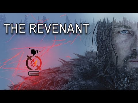 The Revenant | Based on a True Story