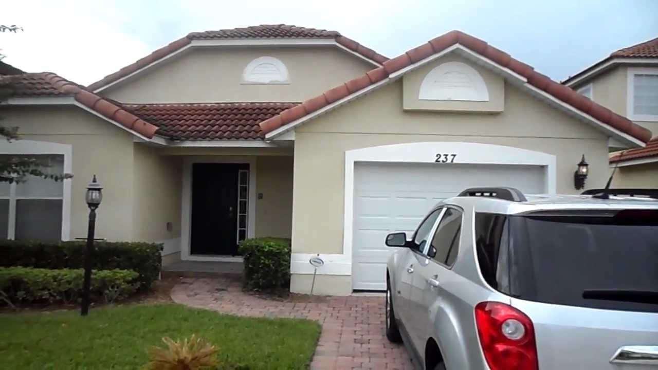 Orlando Select Villas