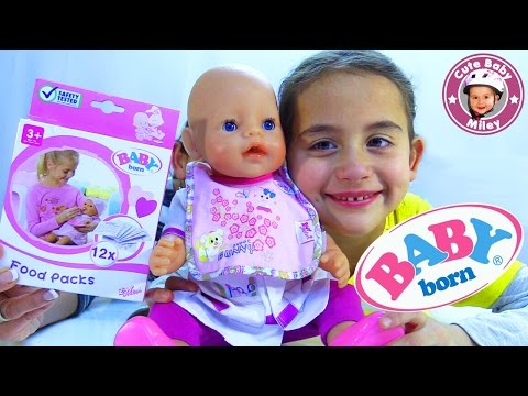 Baby Born Schleim Bad Puppe Badet In Gr 252 Nem Glibber