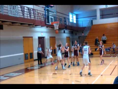 Park Forest Middle School Girls Basketbal Video for 2015 Banquet