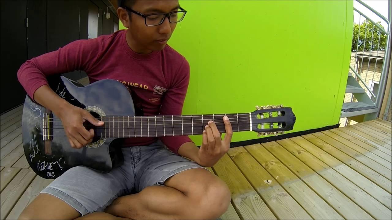 efek-rumah-kaca-sebelah-mata-tutorial-gitar-satu-cahaya-langit