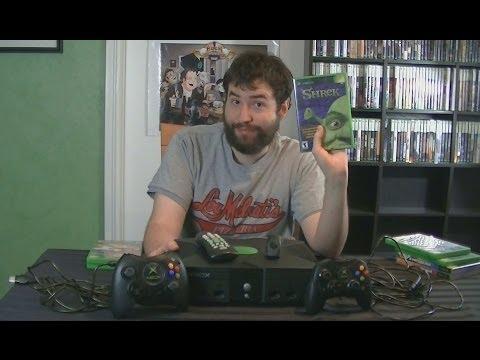 Microsoft XBox - Sixth VideoGame Generation Recap - Adam Koralik