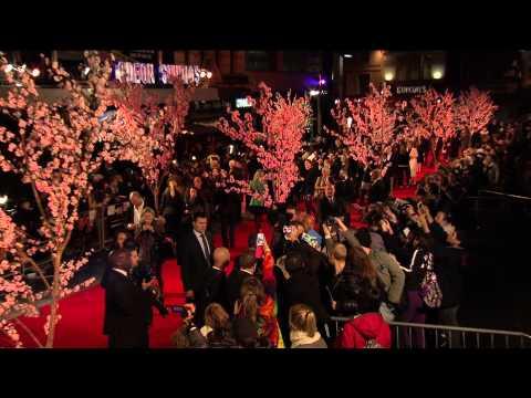Saving Mr. Banks - World Premiere - Official Disney | HD