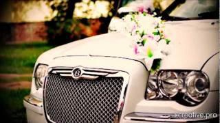 Mariage D'Amour. Свадьба Евгения и Кристины.